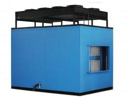 15000m3/h dehumidifier