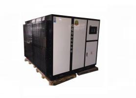100KG/H dehumidifier