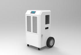 CL-90H 90L/D dehumidifier