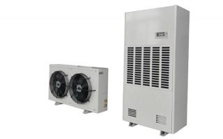 CLTW-240E 10L/H dehumidifier