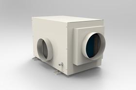 50L/D dehumidifier