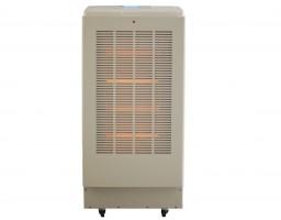 Low temperature dehumidifier