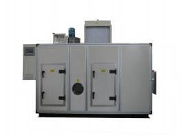 5000m3/h dehumidifier