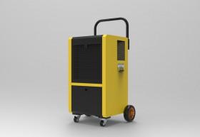 CL-80H 80L/D dehumidifier