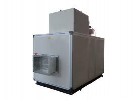 2000m3/h dehumidifier