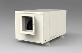 480L/D dehumidifier