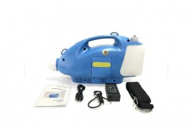 Battery Disinfectant Nebulizer