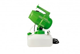 3 Nozzle Sprayer for Disinfection