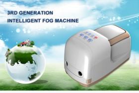 High pressure micro fog -2