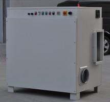 1550m3/h dehumidifier